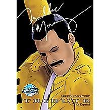 Tribute: Freddie Mercury