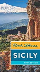 Swim in the sparkling Mediterranean, marvel at the peak of Mount Etna, and get to know this region's timeless charm: with Rick Steves on your side, Sicily can be yours!                                       Inside Rick Steves Sicily yo...