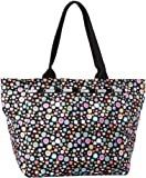 LeSportsac Everygirl Tote,Pop Heart,One Size, Bags Central