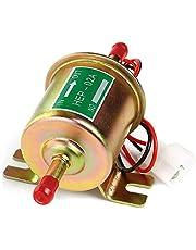 CarBole electric fuel pumps