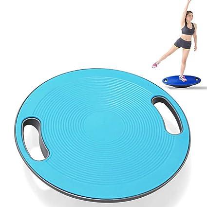 ST-JK Tabla de Equilibrio de Yoga, Tabla de Equilibrio ...