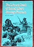img - for The life and death of Colonel Albert Jennings Fountain book / textbook / text book