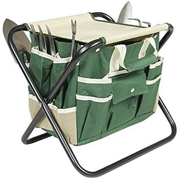 Amazon Com Best Choice Products 7 Piece Garden Tool Set