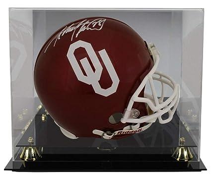 Adrian Peterson Autographed Signed Oklahoma Sooners Proline
