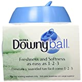 Downy Automatic Dispenser Ball (Pack of 8)