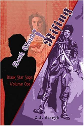 Black Cloud Rising (Black Cloud Rising  Book 1)