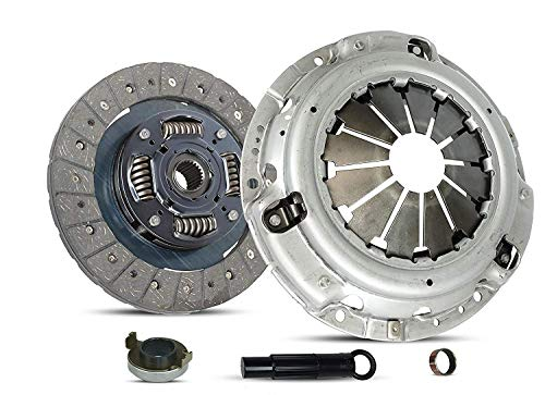 - Clutch Kit works with Honda Element Cr-V Ex Lx Sc Dx Sport Utility 4-Door 2.4L l4 GAS DOHC Naturally Aspirated (Flywheel Spec: .112+; Stage 1)