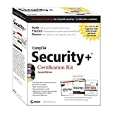 img - for CompTIA Security+ Certification Kit: Exam SY0-201   [BOXED-COMPTIA SECURITY+-2E 3V] [Boxed Set] book / textbook / text book