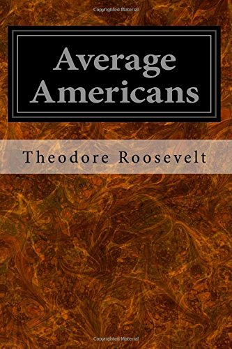 Download Average Americans: Illustrated pdf epub