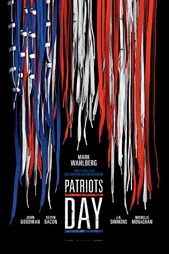 Patriot's Day [Blu-ray]