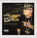 Diamonds Dirty Dollas [Explicit]