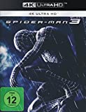 Spider-Man 3  (4K Ultra HD) [Blu-ray]