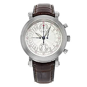 Franck Muller Chrono BiRetro automatic-self-wind mens Watch 7000 CC B (Certified Pre-owned)
