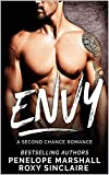 Envy: A Second Chance Romance (Deadly Sin Series Book 2)