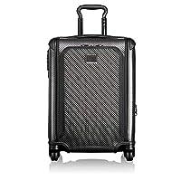 Tumi Tegra Lite Max Continental Expandable Carry-on, Black/Graphite