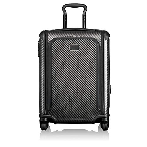 Tumi Tegra Lite Max Continental Expandable Carry-on, Black/Graphite
