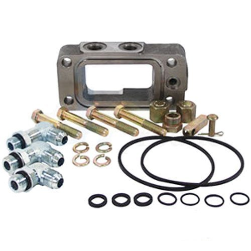 Auxillary Hydraulic Outlet Kit (Power-Beyond) John Deere 4050 4960 4630 8450 4240 4760 4450 4640 4230 8560 4560 4250 4650 8640 8630 4255 4455 4840 4430 8430 4755 4030 4555 4055 4440 8440 4850 8650