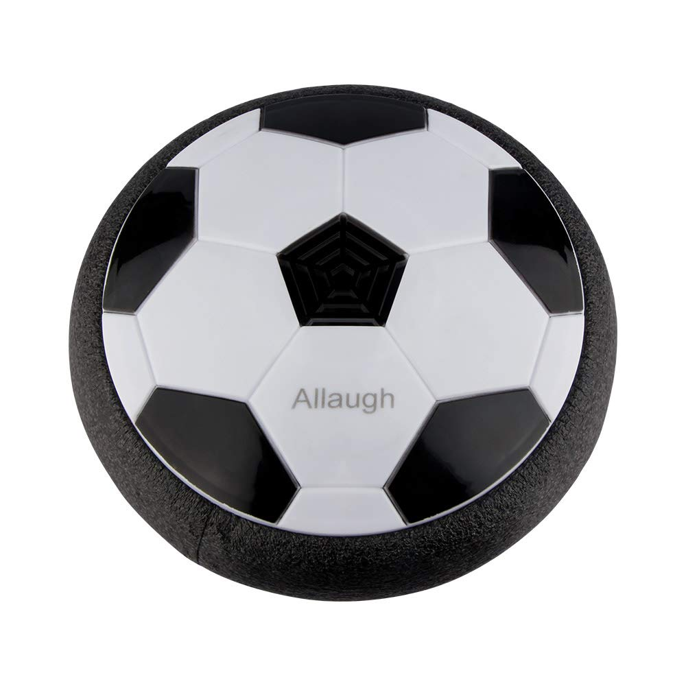 Allaugh Hover Soccer Ball for Boys Toys,Hover Football with LED Light for Boy Girl by Allaugh