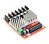 RoboClaw ST 2x45A Motor Controller, 2 Channel, 45Amps Per Channel, 6-34VDC
