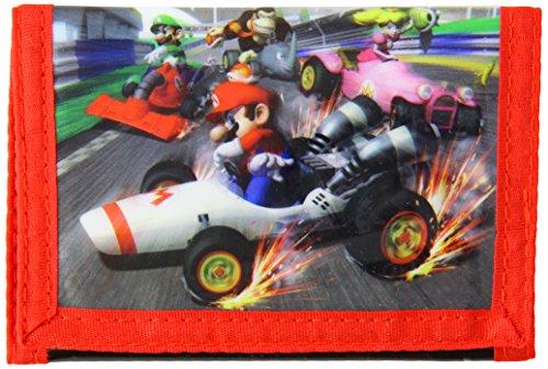 Together Plus - Mario Kart DS Wallet