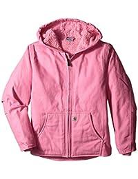 Carhartt Big Girls'  Redwood Jacket