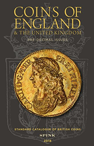 Coins of England & the United Kingdom 2018: Predecimal Issues (Standard Catalogue of British Coins)