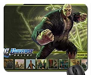 DC Universe Mouse Pad, Mousepad (10.2 x 8.3 x 0.12 inches)