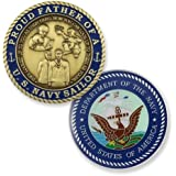 Amazon.com: Army E3 Private First Class Coin: Toys & Games
