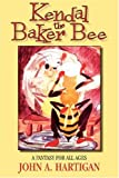Kendal, the Baker Bee, John A. Hartigan, 1596637889