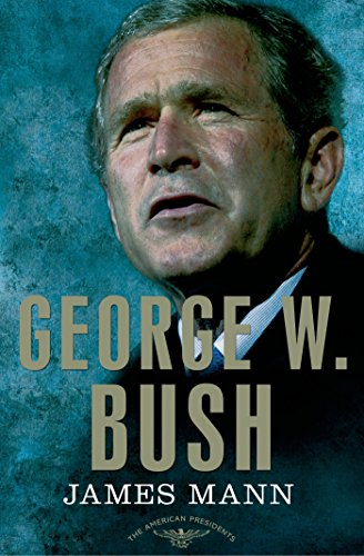 2002 Series (George W. Bush: The American Presidents Series: The 43rd President, 2001-2009)