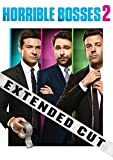 DVD : Horrible Bosses 2 (Extended Cut)