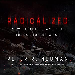 Radicalized Audiobook