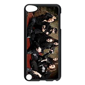 iPod Touch 5 Case Black DragonForce Phone cover Q3271569