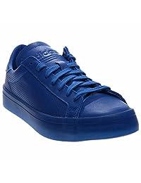 Adidas Men's Court Vantage Adicolor Shoes S80252 Blue US 8