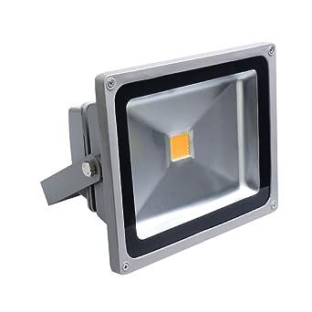 Auralum® Projecteur LED Spot 20W Floodlight Éclairage Extérieur et ...