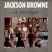 The Pretender lyric inner de Jackson Browne