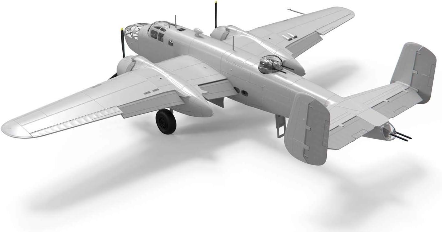 Airfix A06020 North American B-25B Mitchell 1:72 NEU//OVP