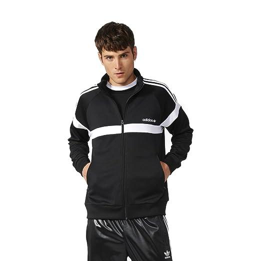 0aa9d042ae49 Amazon.com  adidas Men Originals Itasca Track Jacket  AY7767 (S ...