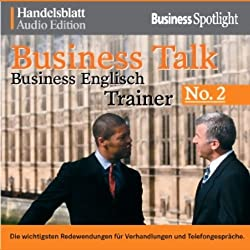 Business Talk English Vol. 2
