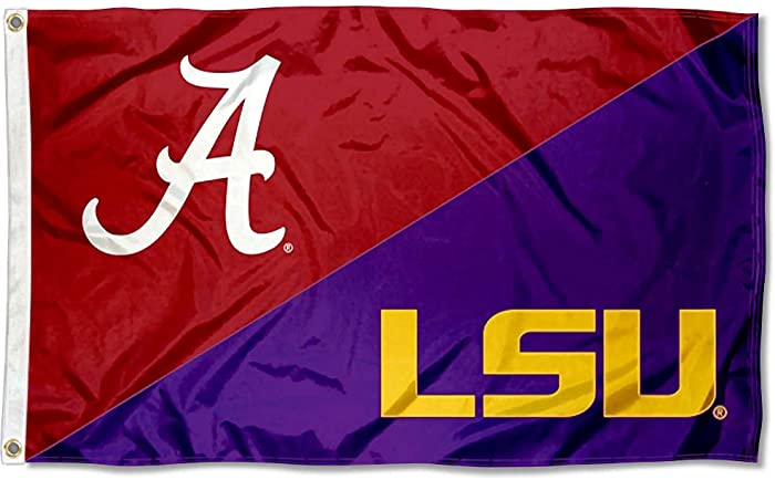 Updated 2021 – Top 10 Lsu Home Flag