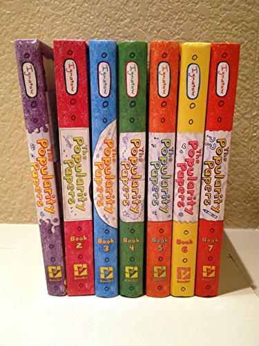 popularity papers book 2 - 3