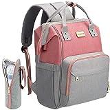 Diaper Bag Backpack, COSYLAND Mom Travel Backpack