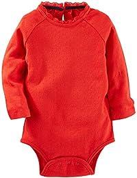 Baby Girls' Knit Bodysuit 11424014