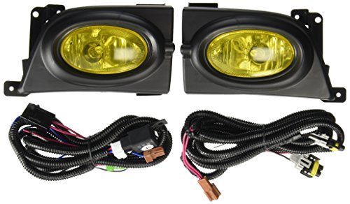 Spec D Tuning LF CV064AMOEM RS Yellow Lights
