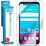 LG Q6 Screen Protector + Back Cover [2-Pack],...