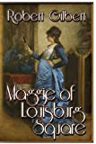 Maggie of Louisburg Square, Robert Gilbert, 1612962505