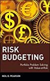 img - for Risk Budgeting: Portfolio Problem Solving with Value-at-Risk book / textbook / text book