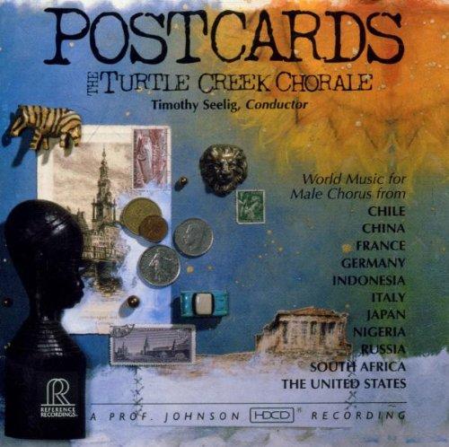 Postcards (Memorabilia Postcard)