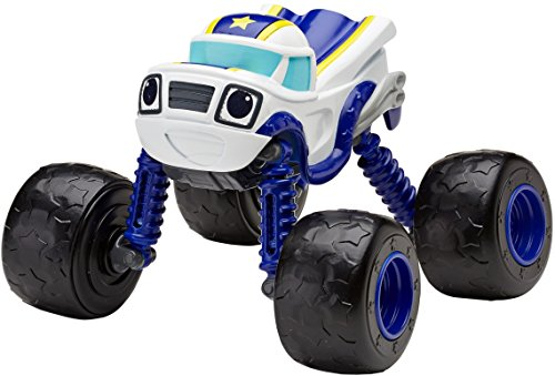 Fisher-Price Nickelodeon Blaze & the Monster Machines, Monster Morpher Darington