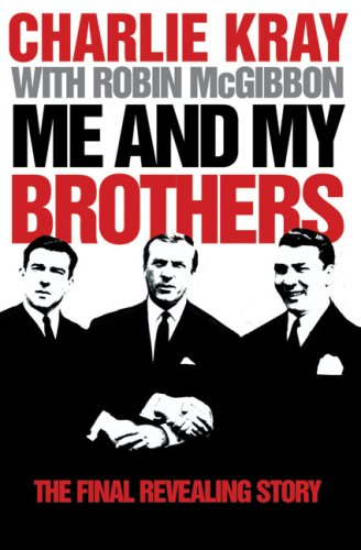 kray brothers - 9